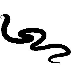 Чёрная мамба